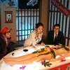 Ниотамори: необычная традиция поедания суши