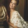 Весенне-летняя коллекция свадебных платьев от Pronovias  2013