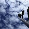 А не прогуляться бы в небо?
