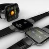 iWatch - гибрид наручных часов и смартфона от Apple