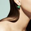Mise en Dior - новая коллекция сережек от Диор