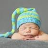 Милые и душевные фотографии малышей от Алисии Гоулд