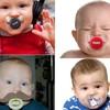 Обзор самых креативных пустышек для малышей