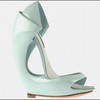 Сногсшибательные туфельки от Виктории Спрюс