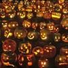 Хэллоуин приближается...