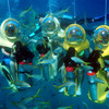 Подводный скутер HydroBOB - новые возможности дайвинга