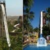 Insano water slide - самая экстремальная водная горка в мире