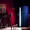 Джинсовый холодильник FAB28 Denim - новое решение в дизайне кухни