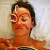 Змеиный массаж - удовольствие не для слабонервных