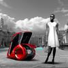 Parsonal Commuter - парижский электромобиль будущего