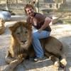 Lujan - зоопарк для самых смелых