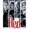 «Уважайте стариков!» RED