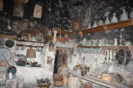 Медовый месяц в Греции — фото 15