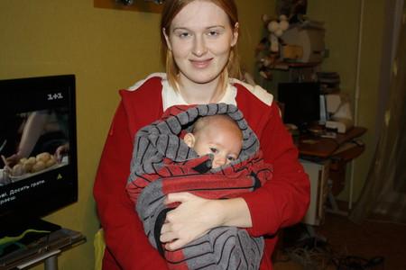 Купаем малыша весело! — фото 6