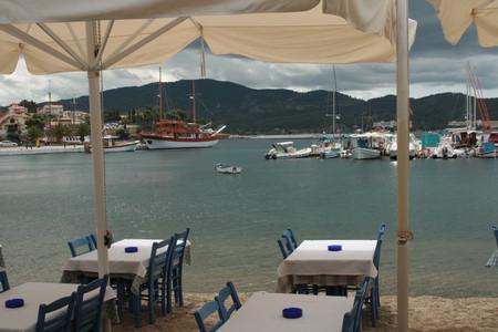 Медовый месяц в Греции — фото 4