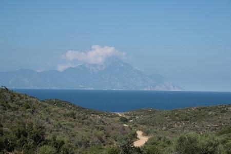 Медовый месяц в Греции — фото 7