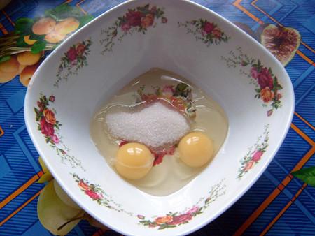 Шмарн - австрийский сладкий омлет — фото 2