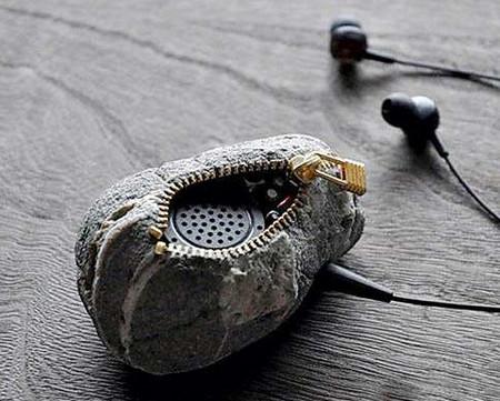 Техника каменного века :))