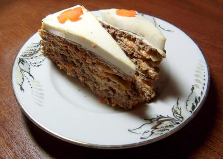 Торт из печени — фото 12