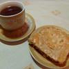 Капустник - пирог с капустой из бездрожжевого теста