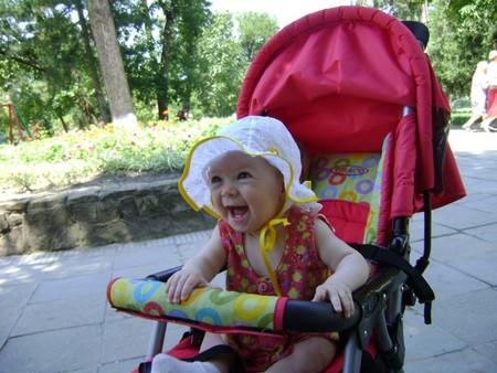 Малыш-путешественник. — фото 5
