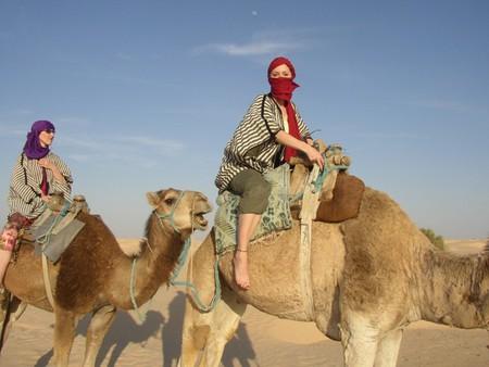 Непляжный Тунис — фото 6