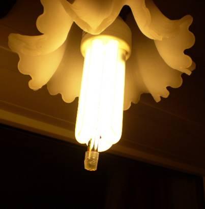 Компактная лампа повышенной светимости — фото 2