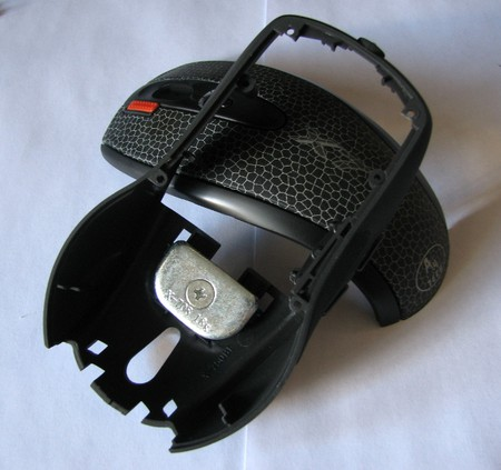 Разборка мыши A4Tech X7 — фото 6