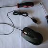 Разборка мыши A4Tech X7