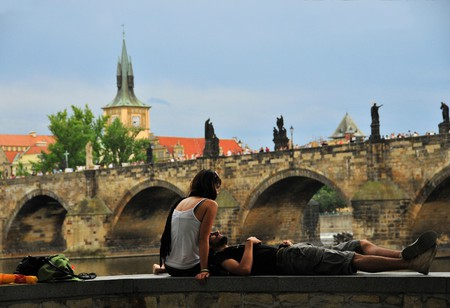 Три дня в Праге — фото 3