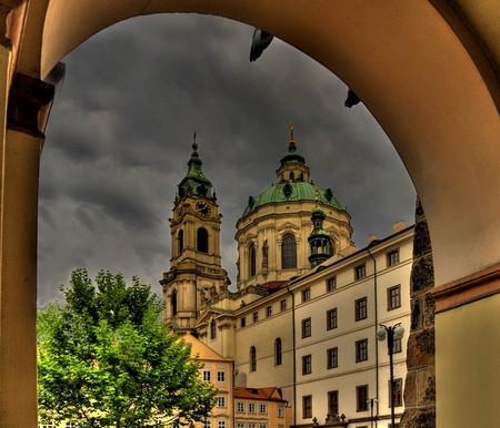 Три дня в Праге — фото 8