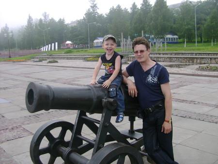 Набережная Петрозаводска — фото 4