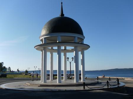 Набережная Петрозаводска — фото 2