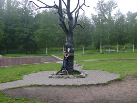 Набережная Петрозаводска — фото 3