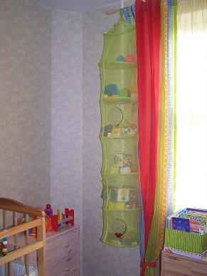 Обустраиваем комнату для ребёнка — фото 4