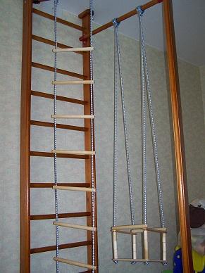 Обустраиваем комнату для ребёнка — фото 2
