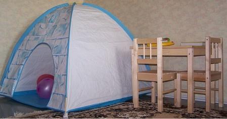 Обустраиваем комнату для ребёнка — фото 1