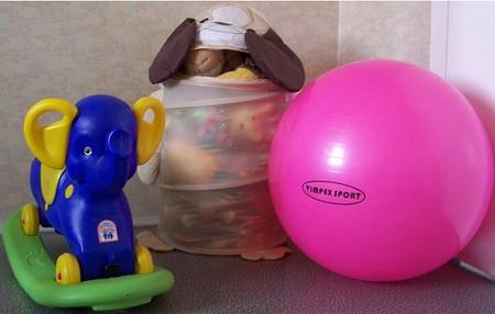 Обустраиваем комнату для ребёнка — фото 3