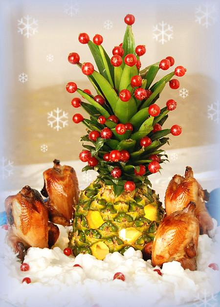 «Перепёлка медовая» к Рождественскому столу! — фото 1