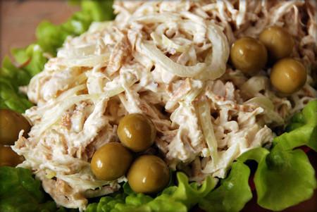 «Блинный салат» - секреты семейных рецептов — фото 9