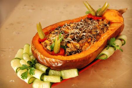 «Тыквенный ковчег» спас вегетарианский стол! — фото 7