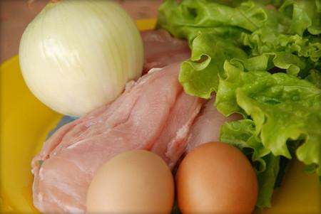 «Блинный салат» - секреты семейных рецептов — фото 2