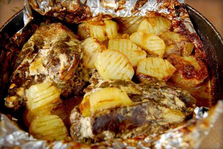 «Сердечный картофель» к Вашему столу. — фото 9