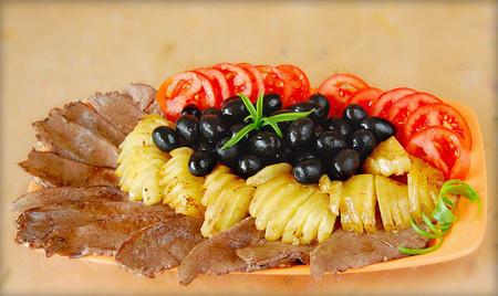 «Сердечный картофель» к Вашему столу. — фото 11