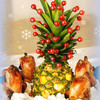 «Перепёлка медовая» к Рождественскому столу!