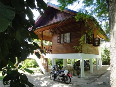 Тайланд - остров Phangan - Рай на Земле!!! — фото 11