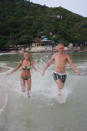 Тайланд - остров Phangan - Рай на Земле!!! — фото 8