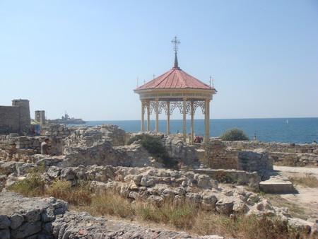 Место базилики