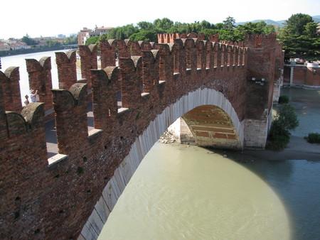 Верона. Романтическое путешествие в  сказочное средневековье. — фото 47