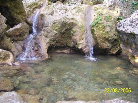 Путешествие в подземный мир. Спелеология для новичков. Преодоление сифонов в крымских пещерах — фото 31